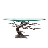 Nautical Coffee Table - Cypress Tree
