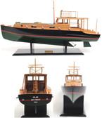 Hemingway™ Pilar Fishing Boat