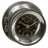 Navy Clock