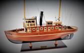 Seguin Tug Boat