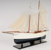 WanderBird Sailboat