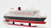 Queen Mary II -  Large