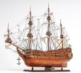 Zeven Provincien Tall Ship