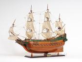 Batavia Tall Ship