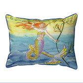 Betsy's Mermaid Pillows