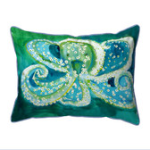 Octopus Pillows