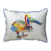 Heathcliff Pelican Pillows