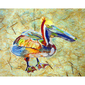Heathcliff Pelican Place Mats - Set of 2