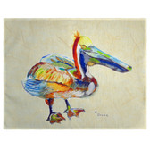 Heathcliff Pelican B Place Mats - Set of 2