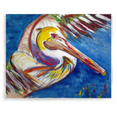 Pelican Wing Place Mats - Set of 2
