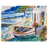 Sicilian Shore Place Mats - Set of 2