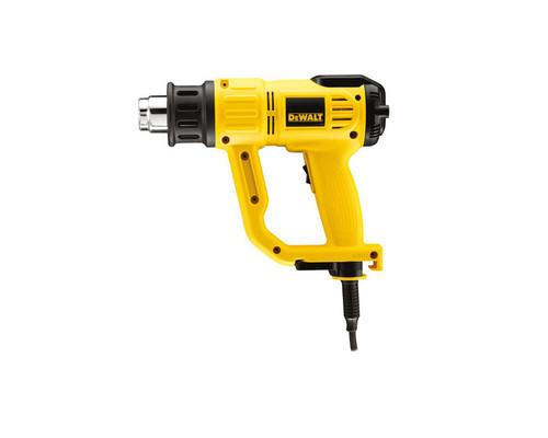DeWALT D26414K-XE Heat Gun LCD 50-600°C