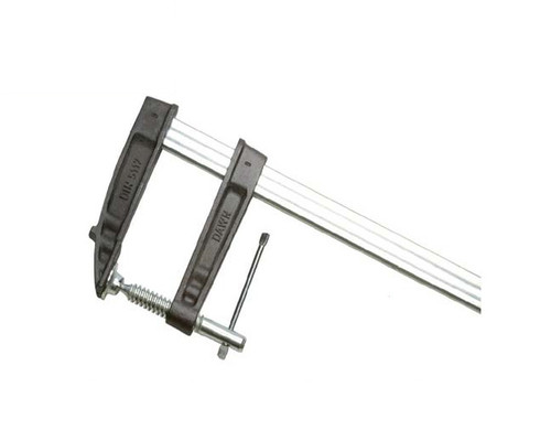 """Dawn 61174-T Quick Action Clamp Tommy Bar Handle 200mm (8"""")"""