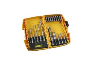 DeWALT DT7928B-QZ Masonry Drill and Screwdriver Bit Set