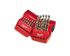 Milwaukee 4932352376 Thunderweb HSS-G Drill Bit Set 25pce