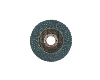 Flexovit 9801040 Flap Disc Zirconia 115x22mm 40 Grit