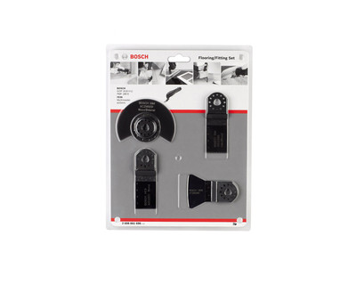 Bosch 2608661696 Flooring Set 4 Pce