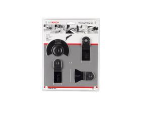Bosch 2608661696 Flooring Set 4pce