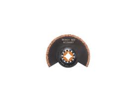 Bosch 2608661642 Hard Metal Riff Segment Saw Blade
