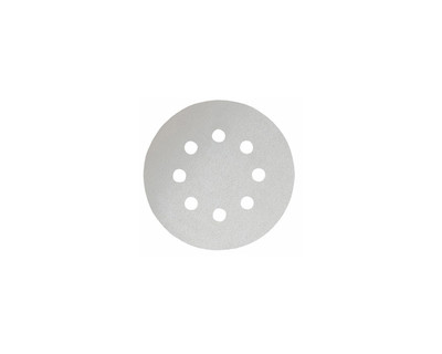 "Bosch 2608605022 Sanding Discs 150mm (6"") 40Grit (5x)"
