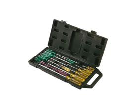 Stanley 65-750 Mechanics Screwdriver Set 14pce