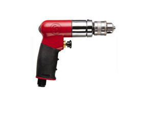 Chicago Pneumatic CP7300R Reversible Drill 10mm