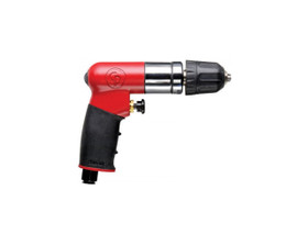 Chicago Pneumatic CP7300RQC Compact Drill Reversible 10mm