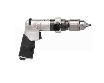 Chicago Pneumatic CP789HR Pistol Drill Reversible 13mm