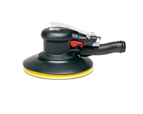 "Chicago Pneumatic CP7250CVE Random Orbital 6"" Sander 2.5mm Orbit"
