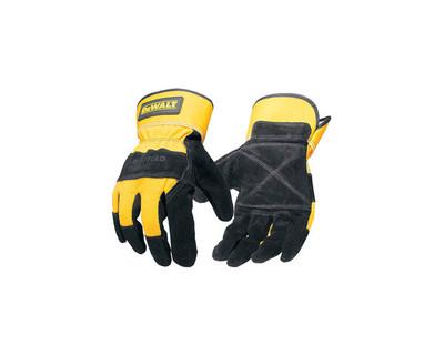 Dewalt DPG41L Riggers Gloves Large
