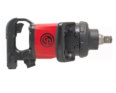 """Chicago Pneumatic CP7782 Impact Wrench D Handle 1"""""""