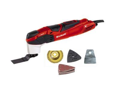 Einhell TE-MG 200E Multifunction Tool Kit 200W