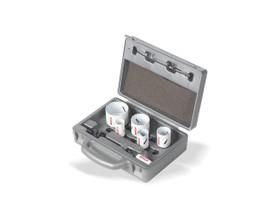 Bosch F005X11394 Electrician Holesaw Set 6pce
