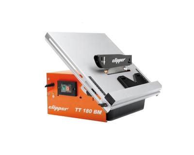 Clipper TT180BM Table Top Tile Saw 180mm