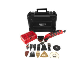 Swarts Tools SW2000 Multi Tool Kit 220W