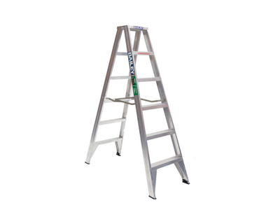 Bailey FS13430 Double Sided Trade Ladder 1.8m 150kg