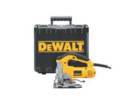 DeWALT DW331K-XE Jigsaw Heavy Duty 26mm 701W