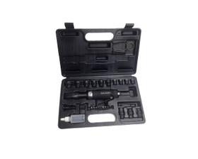 Alliance AL2316KIT Through Ratchet Wrench Kit