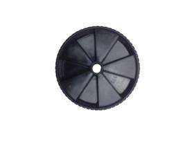 Jag Pneumatics Compressor Wheel WHP001 Hard Plastic