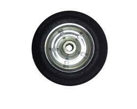 Jag Pneumatics Compressor Wheel WR002 Hard Rubber