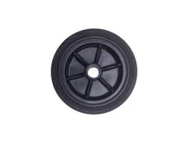 Jag Pneumatics Compressor Wheel WR004 Hard Rubber