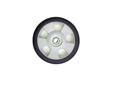 Compressor Wheel WR006 Hard Rubber