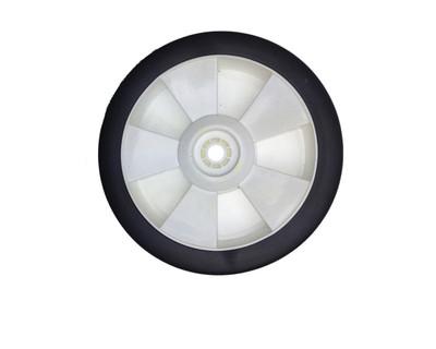 Compressor Wheel WR007 Hard Rubber
