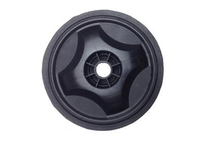 Compressor Wheel WR009 Hard Rubber