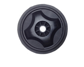 Jag Pneumatics Compressor Wheel WR009 Hard Rubber