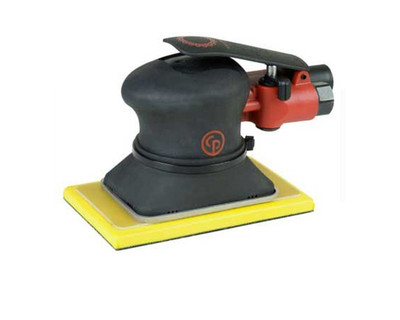 Chicago Pneumatic CP7266E Orbital Sander 2.5mm Orbit