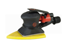 Chicago Pneumatic CP7267CVE Orbital Delta Sander 2.5mm Orbit