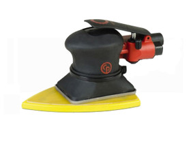 Chicago Pneumatic CP7267E Orbital Delta Sander 2.5mm Orbit