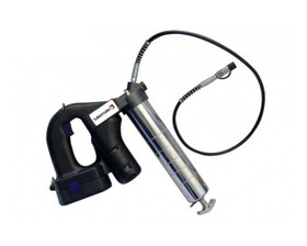Macnaught L-BG18V Cordless Grease Gun Rechargeable 18v