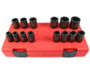"Chicago Pneumatic SS4114 Impact Socket Set 1/2"" 14 Pce"
